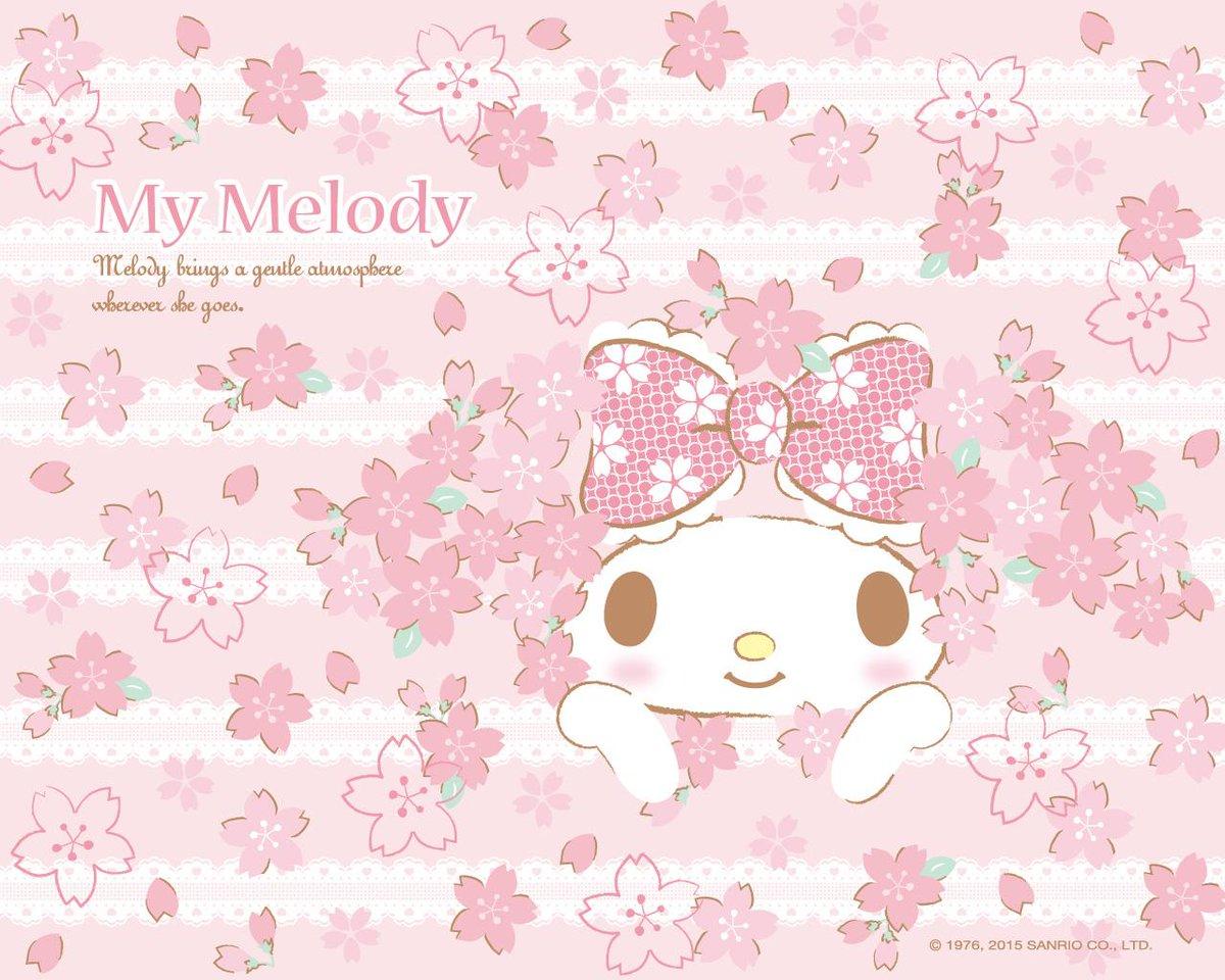 ダンボ On Twitter Melomelody15 サンリオメルマガのマイメロ
