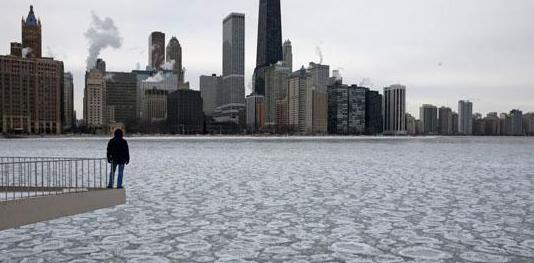 Foto Chicago USA
