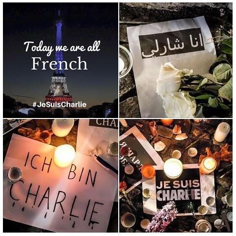 #JeSuisCharlie #IAmCharlie #IchBinCharlie #تشارلي عبدو #PhotodeProfil #ProfilePic In need for those who wanna support http://t.co/pPHtgjV3Qv