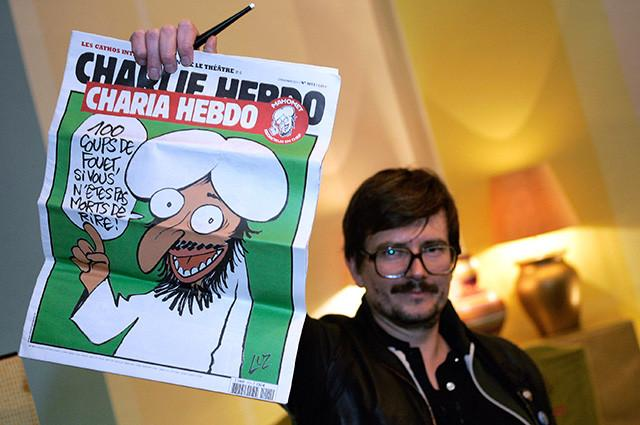 And re last tweet, here's a gallery of #CharlieHebdo covers at http://t.co/HBP3qF18DT: http://t.co/cMjLIzy6Rc http://t.co/EUcTls0jMd