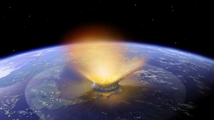 Study casts doubt on #mammoth-killing #cosmic impact  http:// goo.gl/siISDZ  &nbsp;   @_OScience @ucdavis @UCDavisNews<br>http://pic.twitter.com/fT1EEB3ycH