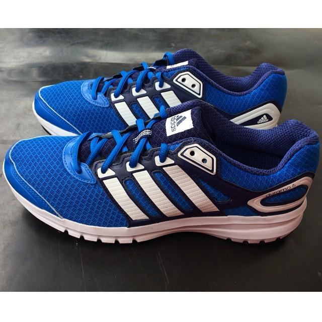 Adidas Duramo Blue