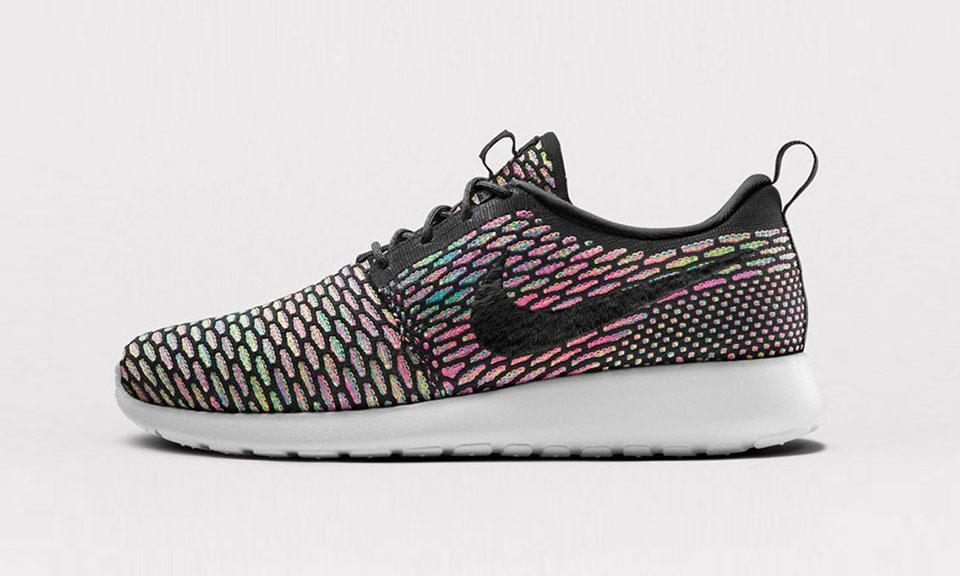 c2e6b48c92bf1 nike launch id for the flyknit roshe run