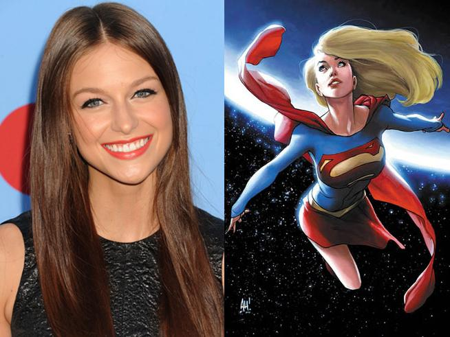 [TV] Supergirl - Irmã da Lois escolhida! - Página 2 B7-Z5jWCMAAd5mn