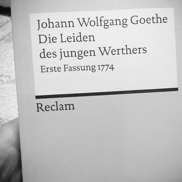 Johannwolfganggoethe Hashtag On Twitter