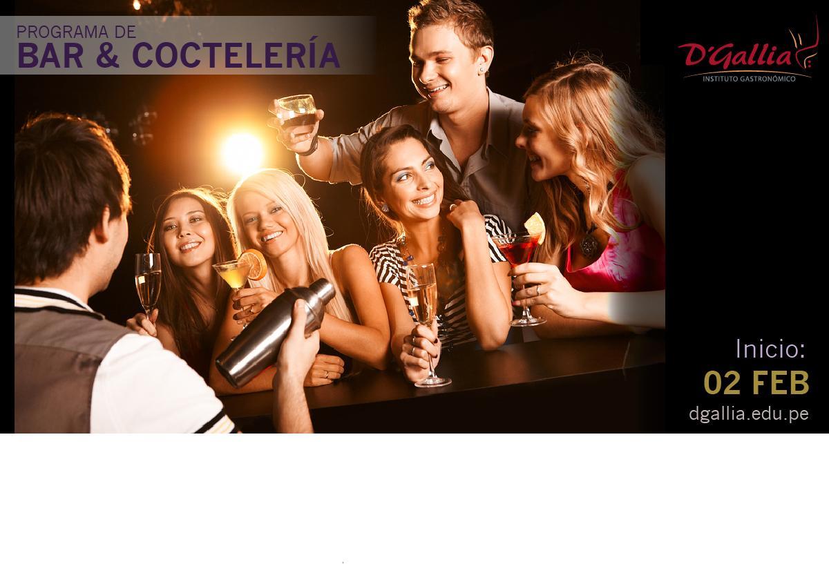 Todos los futuros #bartenders están aún a tiempo para matricularse! Un mundo de sabores los espera en @dgallia http://t.co/HiYJ6z9KUb