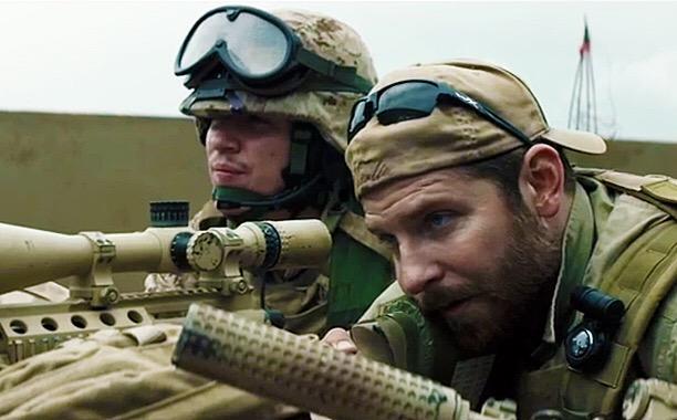 'American Sniper': Political Rorschach Test http://t.co/HL45IaAugM http://t.co/n8Jmacqxxg