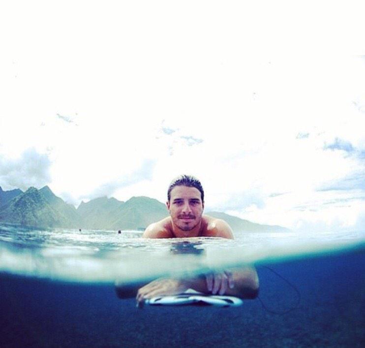 Professional Brazilian Surfer Ricardo dos Santos Shot Dead At 24