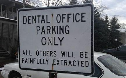 A fun pic from last year. RT if you still like it. #dentistry http://t.co/bLruXKMjun