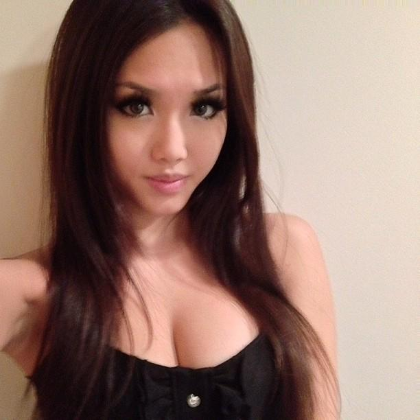 Asian teen girl webcam