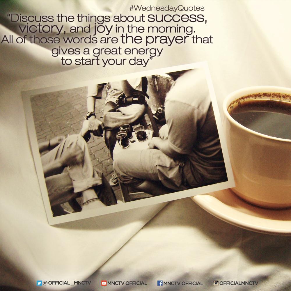termasuk ucapan adalah doa termasuk bicara tentang kesuksesan