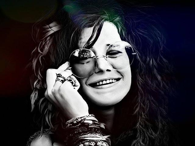 ´En el escenario le hago el amor a 25.000 personas diferentes. Luego me voy sola a casa.´ Janis Joplin http://t.co/YH3xhDe3xD