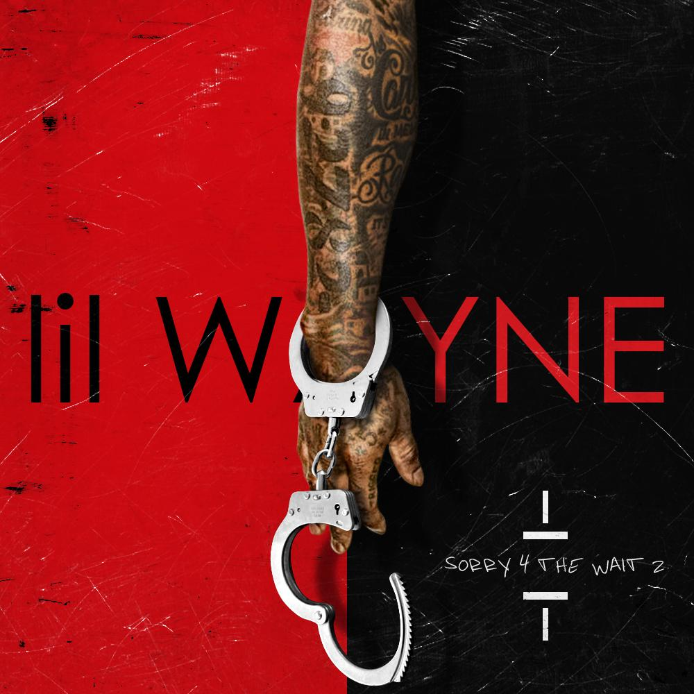 Download Lil Wayne (@LilTunechi) #Sorry4TheWait2 NOW!!! http://t.co/AyMdwM9A7c powered by @DatPiff http://t.co/Wk0dVX21RU