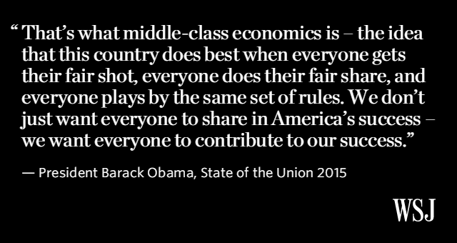 Obama is focusing on the middle class.  Here's a look at who is in the middle class: http://t.co/whGz1Ymr9U #SOTU http://t.co/gxlBaHa48N