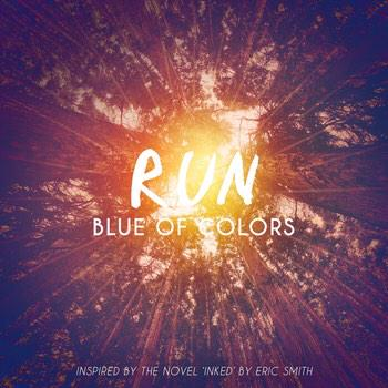 "A new @blueofcolors song ""Run""... http://t.co/HEwfpjq7Z9 http://t.co/C2YTJnU3S6"