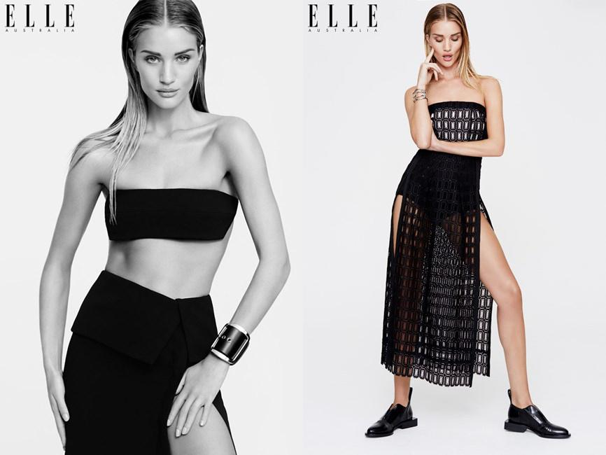 Take a sneak peek behind the scenes of #ModelCo ambassador @rosiehw's @ELLEaus shoot. http://t.co/dMKNsrwQwJ http://t.co/JS8DNJZwo2