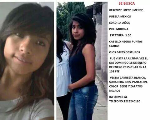 Ayuda para localizarla, por favor RT http://t.co/taUZ0AosMH