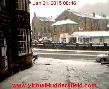 Holmfirth webcam