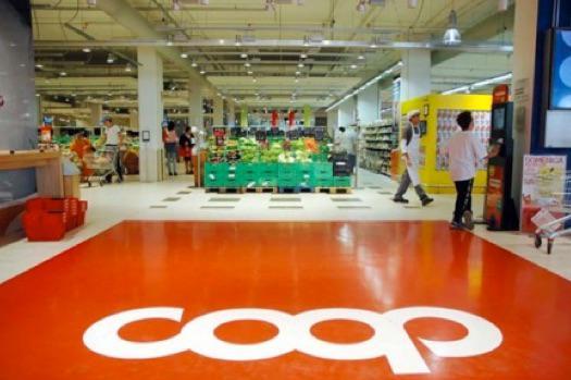"""Avviso Celiaci: """"Yogurt Soja Yo Bene Si"""" senza glutine COOP ritirato per errore di etichettatura"""