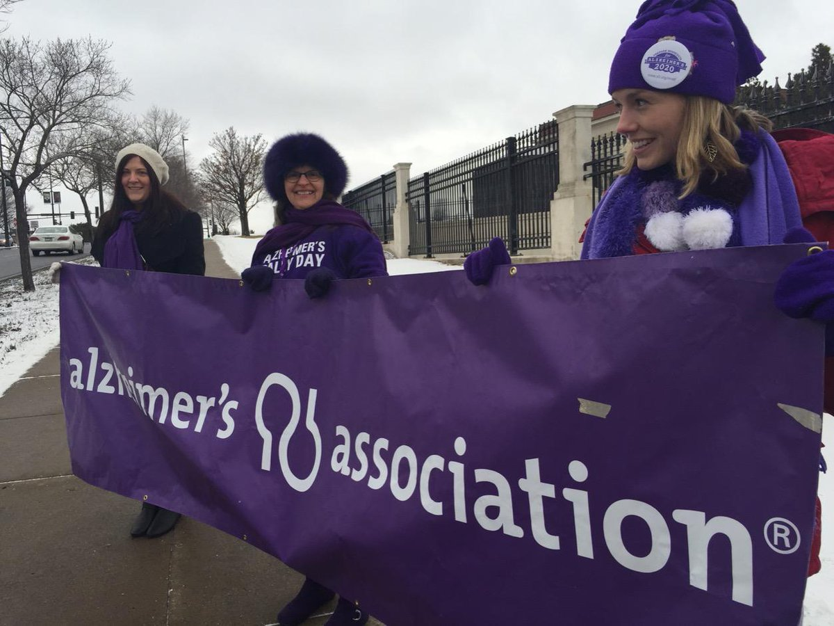 Thumbnail for Alzheimer's Advocates Push for State Research Grants