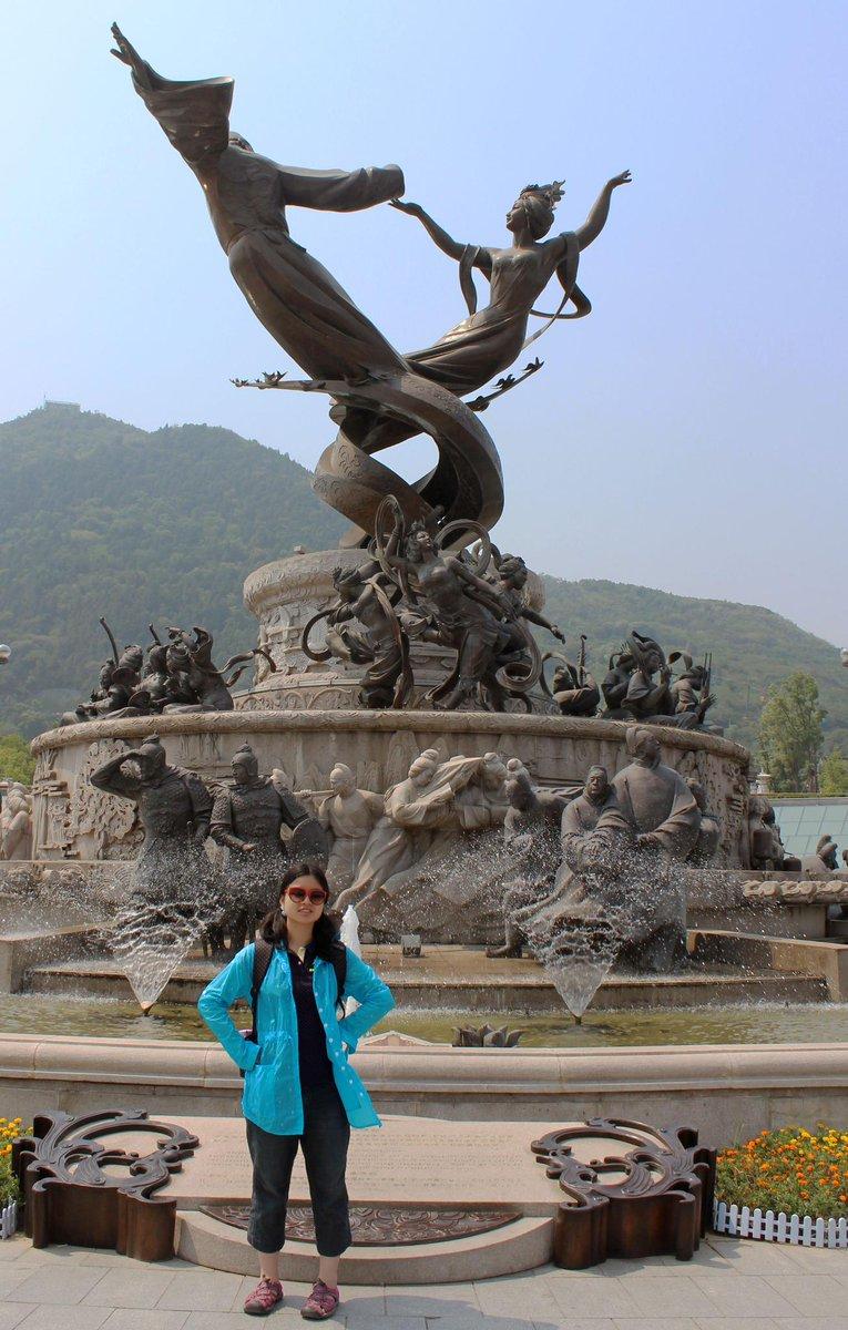 Hi, I'm Chendi from Nanjing in Natural Resource Management. I enjoy photography and paper cut. #cf122 #nifkin http://t.co/KjrEw3CeDi