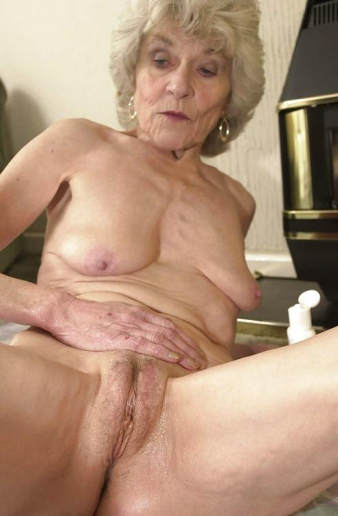 Fuck shes british granny mature stories the view would
