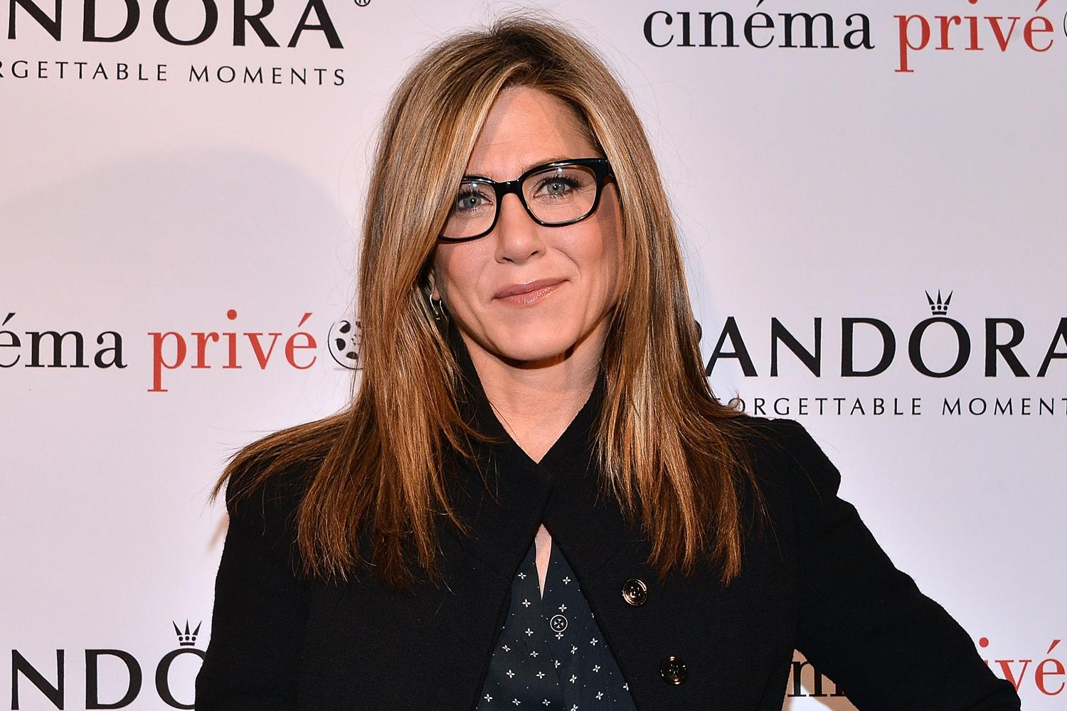 Jennifer Aniston Reveals Dyslexia, Pregnancy Frustration, And Weight Loss Secrets [Video]
