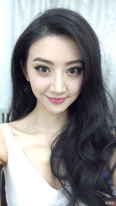 Jing Tian nudes (24 photo) Sexy, YouTube, cleavage