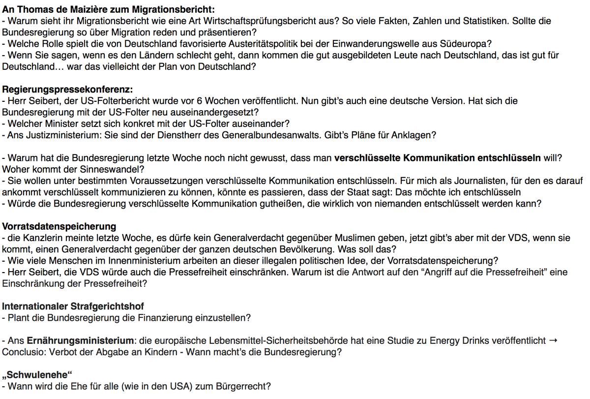 Tilo On Twitter Die Naiven Fragen In Der Bundespressekonferenz