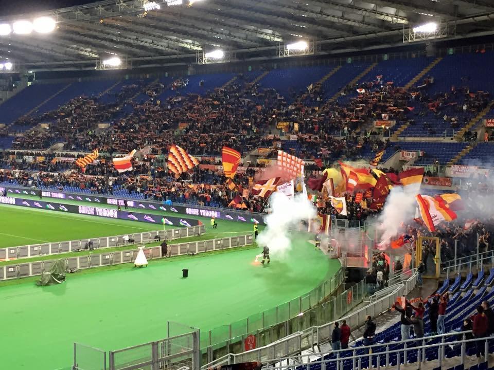 Risultato ROMA EMPOLI in diretta gol live video, calcio serie A in tempo reale