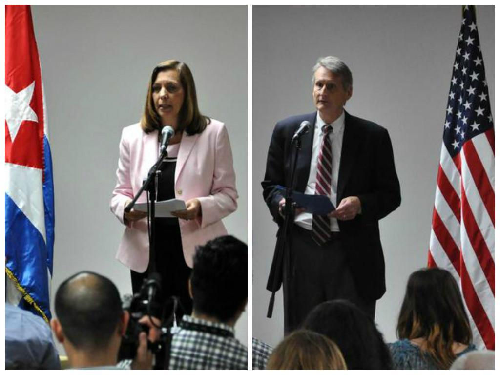 Cuba y EE.UU. avanzan en conversaciones migratorias, pese a Ley de Ajuste