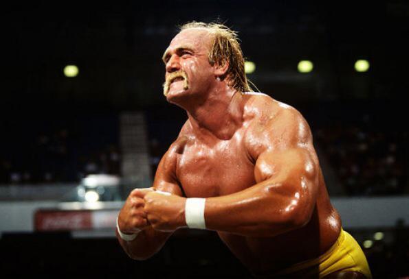 Image result for hulk hogan wins Royal Rumble 1990