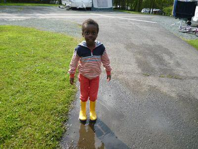 UK-born 5 yr-old being deported from #northeast to Nigeria - a place he's never even visited.  http://t.co/aBH2dA6w49 http://t.co/zaypiWII1L