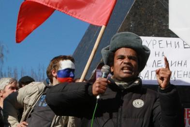 На остановке в Донецке погибли не менее семи человек, - ОБСЕ - Цензор.НЕТ 6395