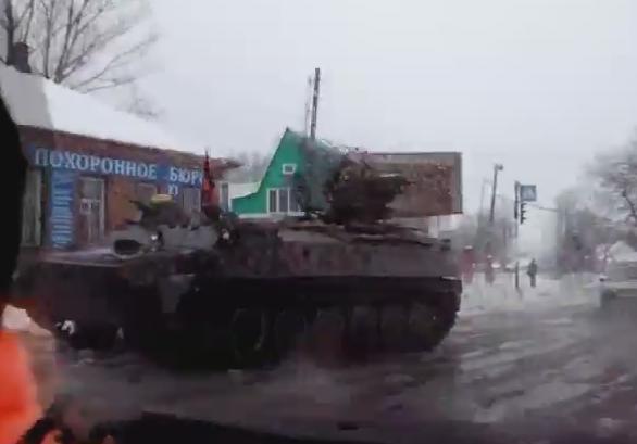 На остановке в Донецке погибли не менее семи человек, - ОБСЕ - Цензор.НЕТ 6167