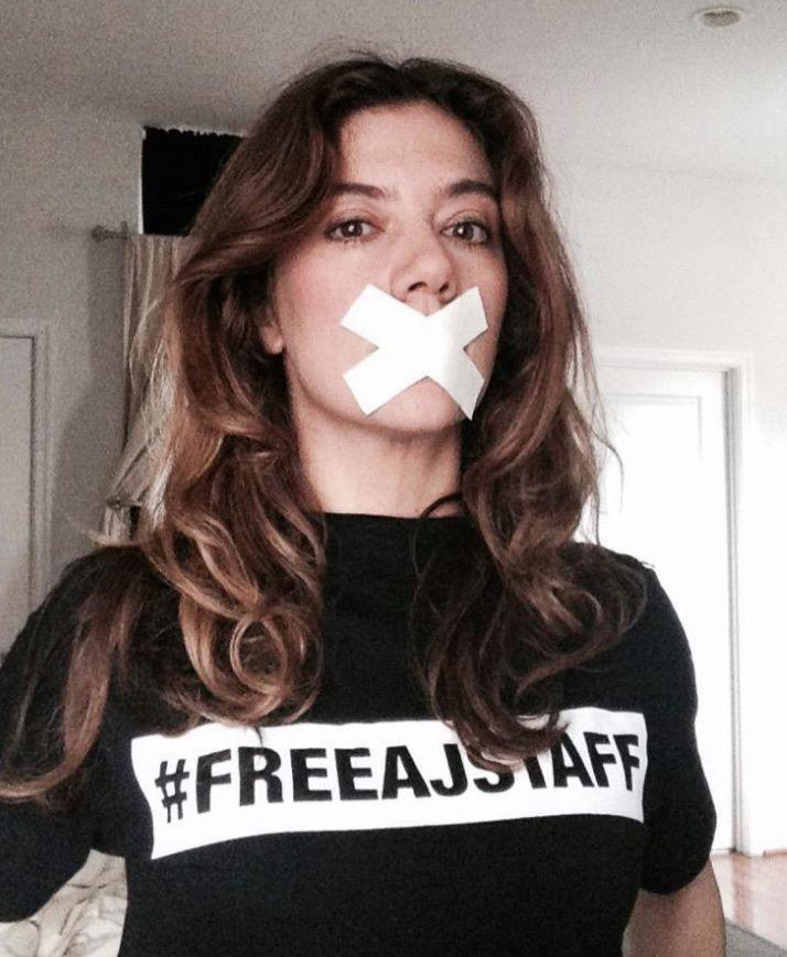 Corresponsal de Al Jazeera salió de Venezuela tras acusaciones y presión del pimentón http://t.co/RrXtMGbwmi