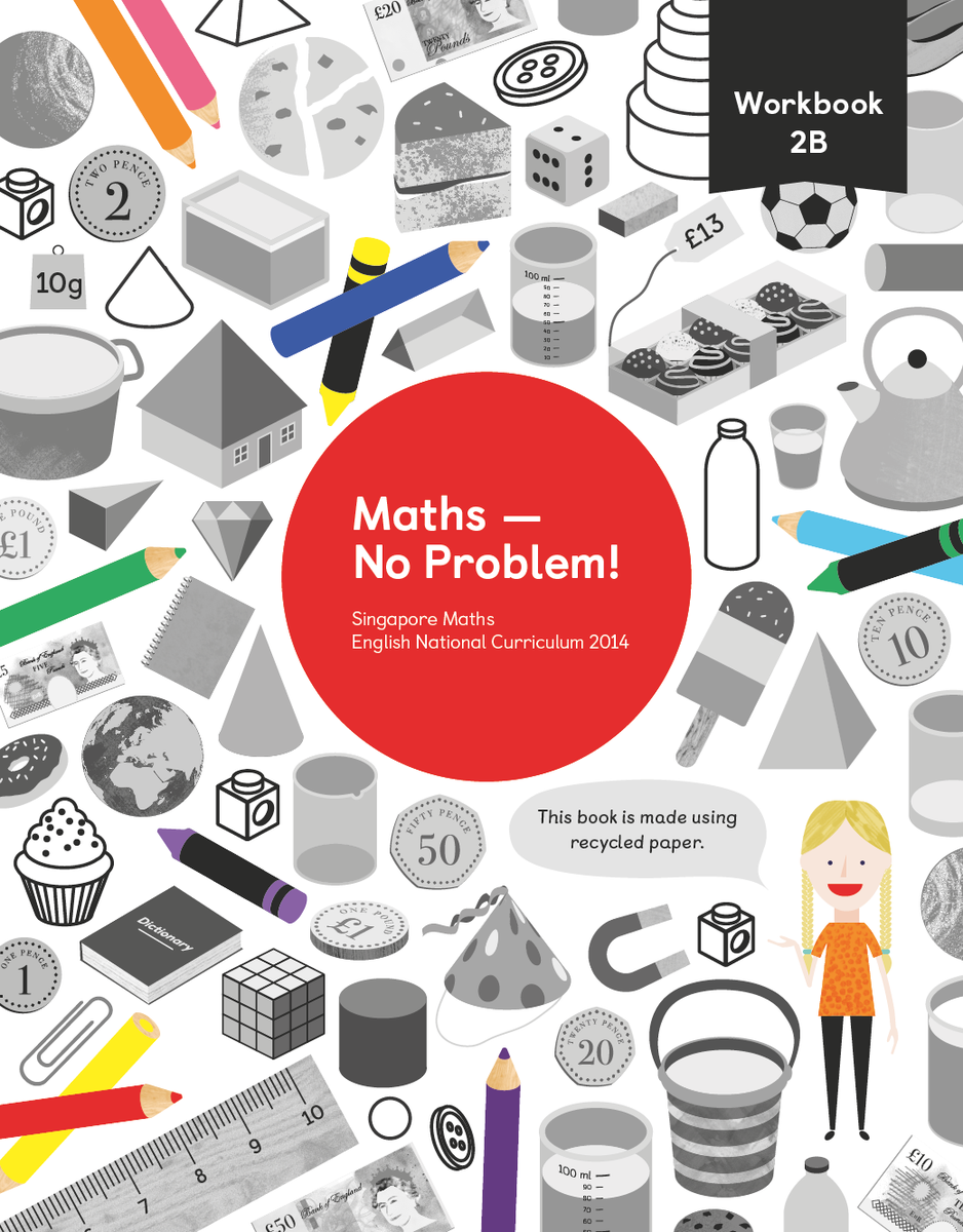Maths — No Problem! on Twitter: \