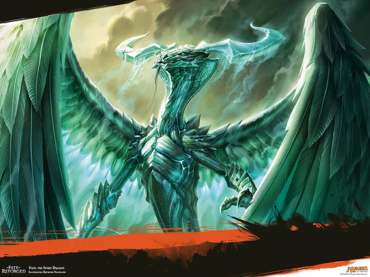 Magic The Gathering On Twitter Sean The Mtg Wallpaper Of The