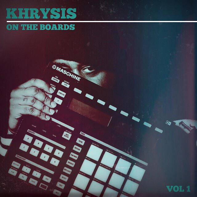 The NQM: @JamlaRecords: @Khrysis - Khrysis On The Boards Vol. 1 (Album Stream) - http://t.co/TDn5OBUt24 [#RT] http://t.co/o45a6c2Og4