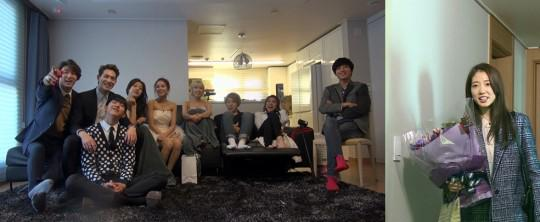150122 Jung Yonghwa Holograms 정용화의 홀로그램 Episode 1 (RAW)