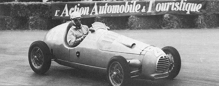 1950年のF1世界選手権