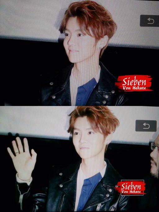 """[PREVIEW] 150122 """"Back to 20 (Miss Granny)"""" Press Conference in Hong Kong [60P] B785VoOCEAAosRL"""