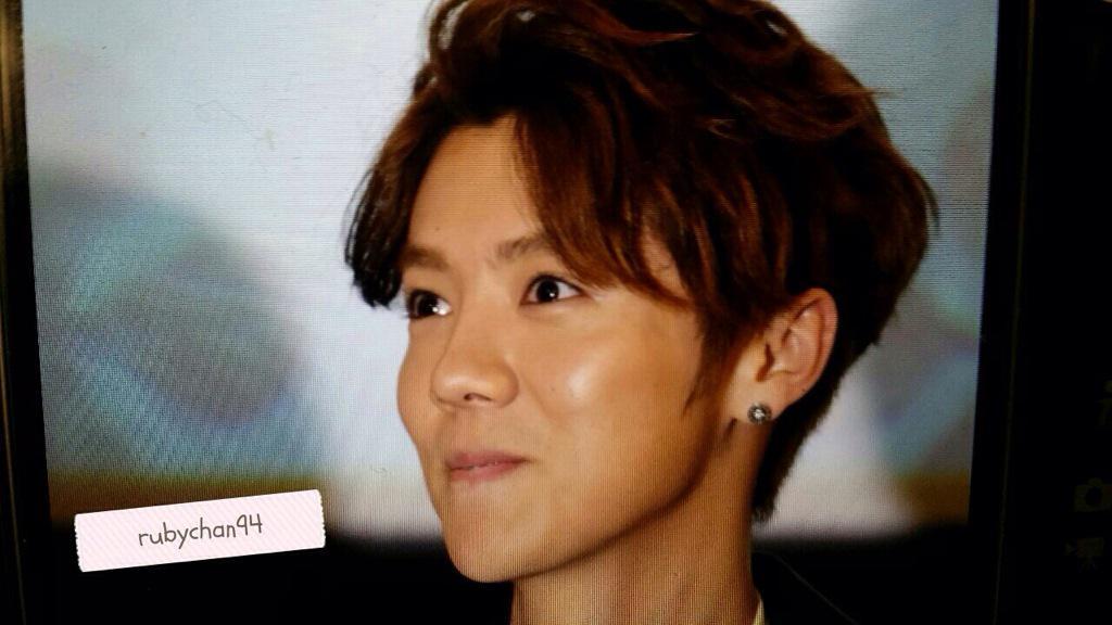 """[PREVIEW] 150122 """"Back to 20 (Miss Granny)"""" Press Conference in Hong Kong [60P] B7865_3CQAAXxps"""