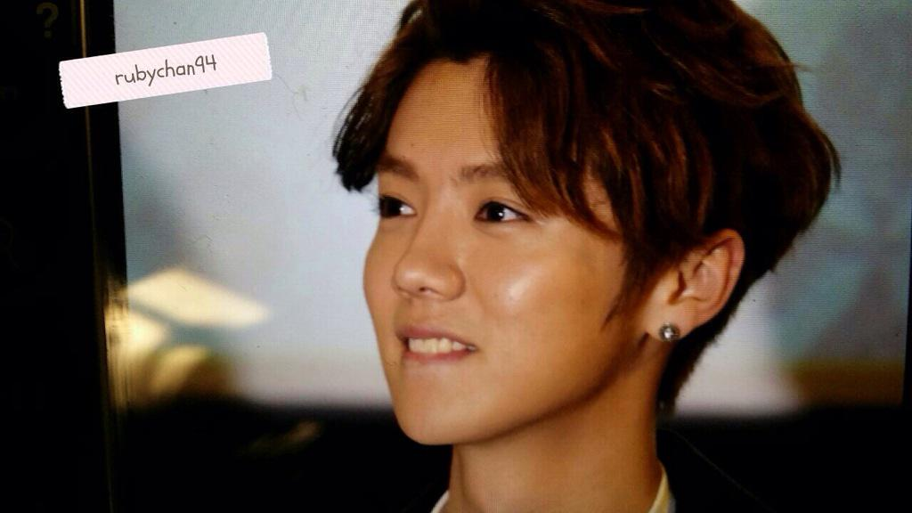 """[PREVIEW] 150122 """"Back to 20 (Miss Granny)"""" Press Conference in Hong Kong [60P] B7867ObCYAAUASI"""