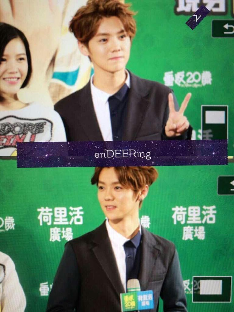 """[PREVIEW] 150122 """"Back to 20 (Miss Granny)"""" Press Conference in Hong Kong [60P] B7867gdCEAERSl9"""