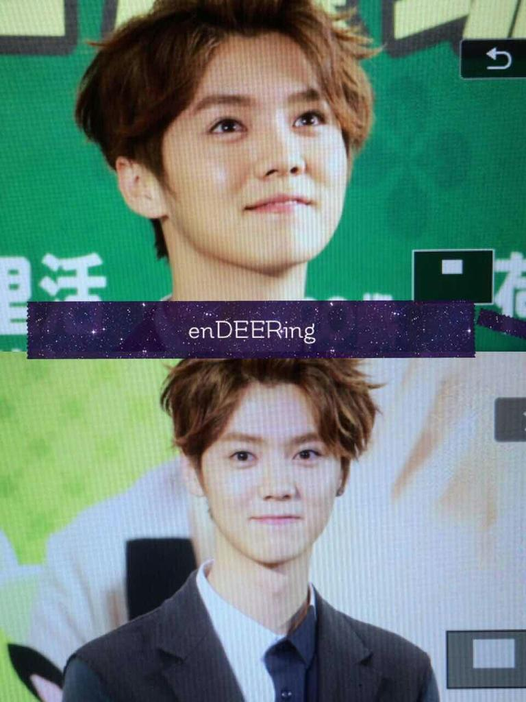 """[PREVIEW] 150122 """"Back to 20 (Miss Granny)"""" Press Conference in Hong Kong [60P] B786a_rCMAAxHj5"""