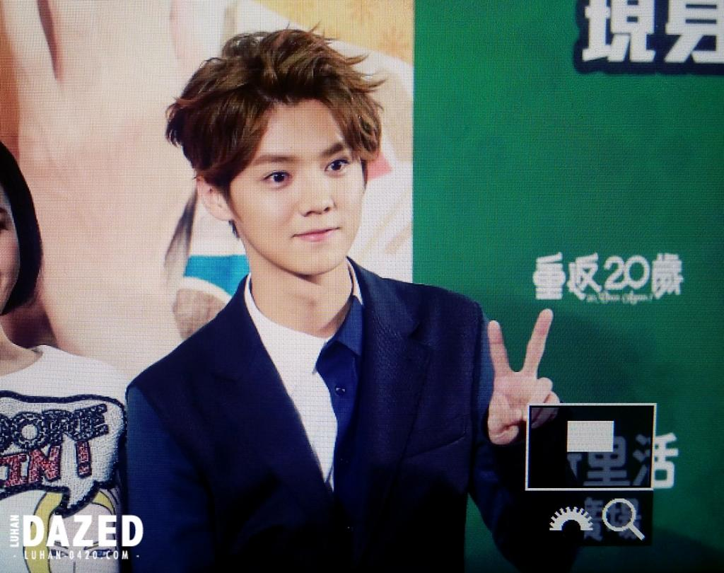 """[PREVIEW] 150122 """"Back to 20 (Miss Granny)"""" Press Conference in Hong Kong [60P] B786eXWCQAEpEzk"""