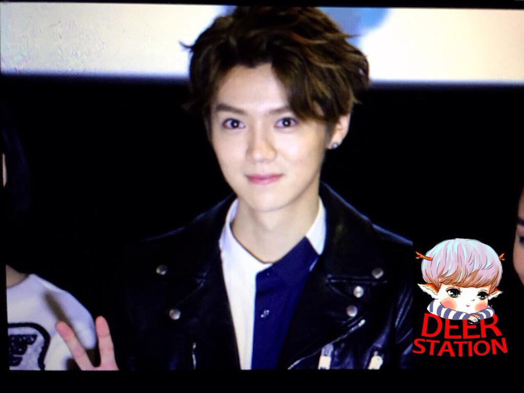 """[PREVIEW] 150122 """"Back to 20 (Miss Granny)"""" Press Conference in Hong Kong [60P] B786fKICAAAMLN_"""