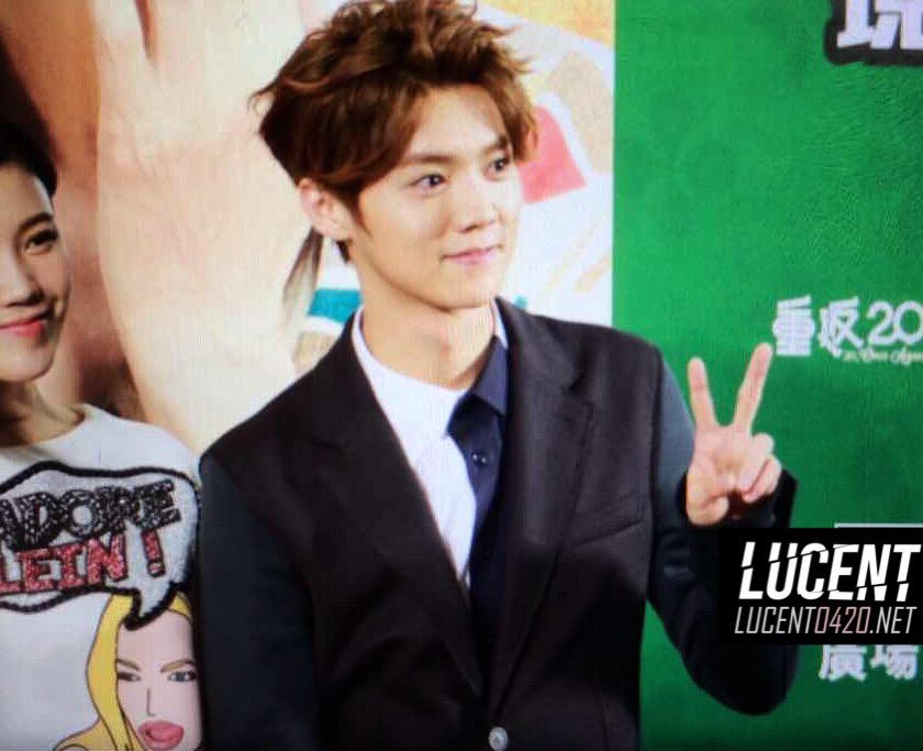 """[PREVIEW] 150122 """"Back to 20 (Miss Granny)"""" Press Conference in Hong Kong [60P] B787_NFCUAA0HOY"""