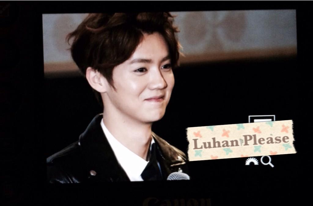 """[PREVIEW] 150122 """"Back to 20 (Miss Granny)"""" Press Conference in Hong Kong [60P] B788l7BCQAAFMxP"""